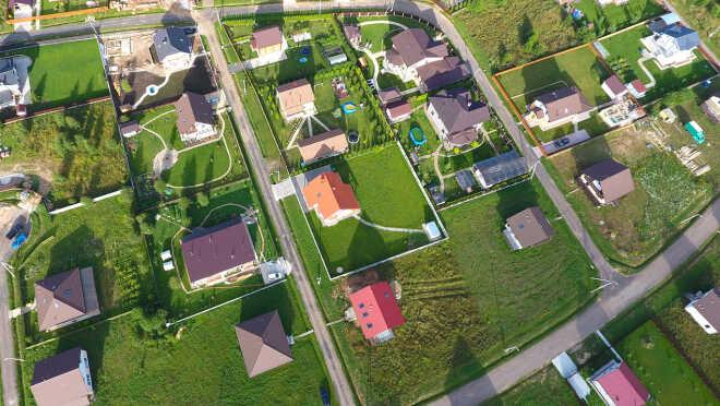 Коттеджный поселок Smart Hill